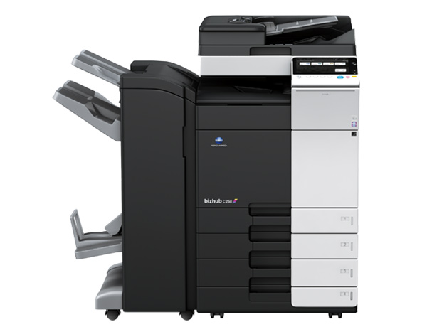 C258 Printer