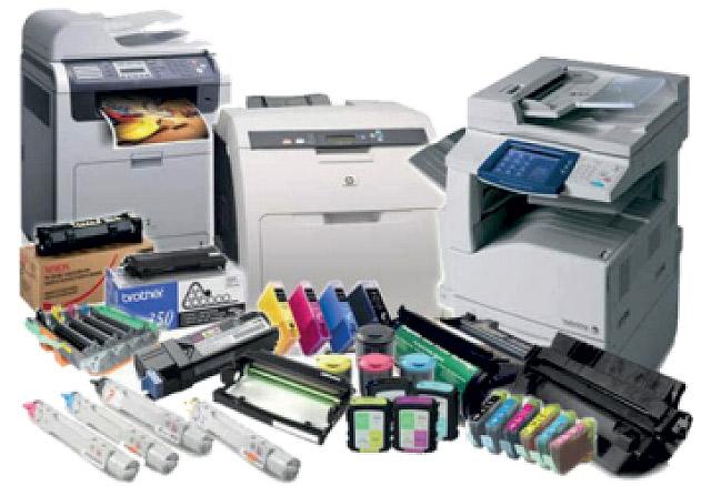 Printer Pack